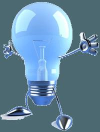 Электроуслуги в г.Санкт-Петербург и в других городах. Список филиалов электромонтажных услуг. Ваш электрик